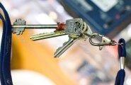 Leitud võtmed - 3
