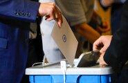 Puust ja punaseks: nii valitakse Eestile presidenti