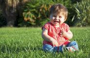 Tahad, et su lapse luud oleks terved ja pepul rasva asemel lihased? Anna talle korralikult D-vitamiini!
