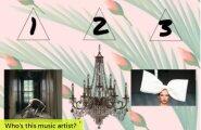 TEST: Kas sina suudad need muusikud ära tunda kolme suvalise pildi järgi?