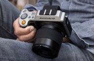 Hasselblad X1D on esimene keskformaatsensoriga hübriidkaamera