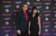 Las Vegases abiellunud Sven Soiver ja Jekaterina Sokolova on abikaasad vaid USAs: seni pole millegagi siin perekonnaseisuametisse minna!