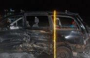 Tartu valla liiklusõnnetus