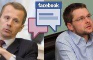 OTSE KELL 21! Täna Fookuses: Poliitikud sotsiaalmeedias - õnn või õnnetus?