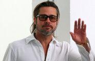 """Kas Brad Pitt lasi end maha? Kõmulehed levitavad hirmutavat """"siseteavet"""""""