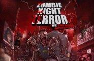 """""""Puhata ja mängida"""" vaatleb videomängu: Zombie Night Terror (PC)"""