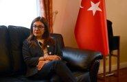 Kohtumine Türgi suursaadikuga