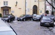 Audit: riigiasutused ei käi oma autopargiga kuigi heaperemehelikult ringi