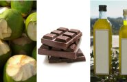 Nii magusat kui soolast: neli rasvast toitu, mis sind saledaks muudavad