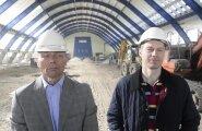DELFI VIDEO: Margus Metstak ja Marek Noormets meenutavad Kalevi suure triumfi 25. aastapäeval toonast võitu