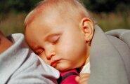 Seitse põhjust, miks peab lapse uneharjumuste kujundamisega teadlikult tegelema