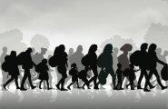 Eestisse saabus 12 uut põgenikku