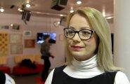 PUBLIKU VIDEO: Kerli Dello Ring FMist: ma tundsin, et olin seal hoitud, aga ega väga kaua poleks enam jaksanud!