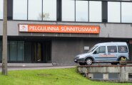 Lääne-Tallinna keskhaigla uurib, miks ei tuvastatud, et sünnitusmajja pöördnud naisel on eluohtlik terviseprobleem.