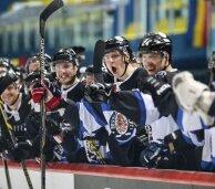 Eesti hokikoondis täitis Zagrebis miinimumeesmärgi ehk võitis viimases kohtumises Rumeenia.
