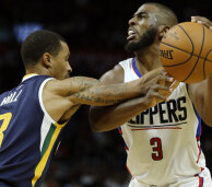 Chris Paul, Clippers