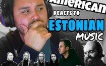 HITTVIDEO | Ameeriklane reageerib Eesti muusikale: mulle meeldib Genka habe ja Pärt on Eesti Mozart!