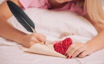 Käekiri räägib inimese seksuaalsusest: õpi ennast ja teisi paremini tundma!
