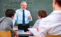 Õpilased jagavad kogemusi: kõige veidramad asjad, mida õpetajad on koolitunnis öelnud