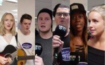 VIDEO | Kas siit tuleb järgmine võitja? Kuula, kuidas superstaarihakatised rõõmsalt lõõritavad
