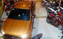 VIDEO | Halenaljakas või tõsiselt kurb? Need on ilmselt ühed andetuimad autojuhid kogu maailmas