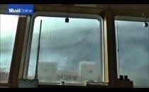 VIDEO: VÄRINAID TEKITAV! Vaata, milline torm mässas Põhjamerel