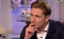Isiklik küsimus võttis Karl-Erik Taukari sõnatuks: ma isegi ei tea, miks ma seda riigitelevisioonis räägin