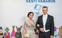 Muusik Tanel Padar ja Kristel Mardisoo