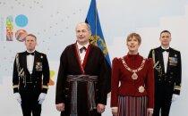 VIDEO | Kersti Kaljulaid näitab vastuvõtu telgitaguseid: kuidas tegi meedia tänavuse paraadfoto?