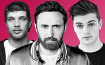 David Guetta ühendas jõud Martin Garrixi ja Brooksiga ning üheskoos treisid nad valmis uue tantsusaalide hümni!
