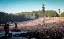 BLOGI, FOTOD JA VIDEOD | Milline vapustav elamus! Guns N' Roses andis 60 000le fännile uskumatult põhjaliku 3-tunnise kontserdi