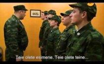 Vene sõdurinaljad: paariks loe!