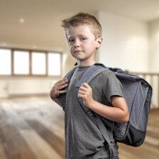 """Lapsevanemad, vastake küsitlusele """"Sinu lapse koolikott"""", sest meie laste tervis on oluline"""