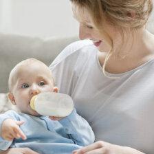Mida tähendab, kui sinu beebi ei kaka piisavalt?