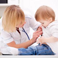 Millised on lapsevanema võimalused meditsiinisüsteemis?