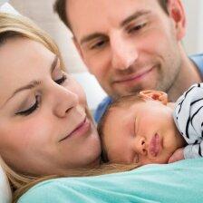 Naise emotsioonidel on vägagi reaalne mõju lapse heaolule