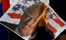 ГЛАВНОЕ ЗА ДЕНЬ: В США протестуют против Трампа, Сависаар проиграл в Госсуде