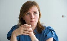 Sotsiaalministeeriumi terviseala asekantsleriks saab Maris Jesse