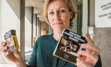 WHO tubakaekspert: Eesti võiks keelata suitsetamise autodes ja panna sigaretid poodides kappi peitu