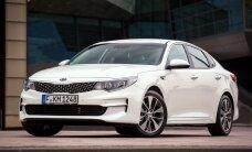 Kia ründab Škoda müügihitti