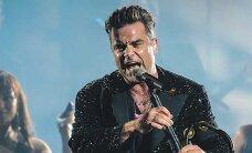 Miks on Robbie Williamsi kontsert suur sündmus?