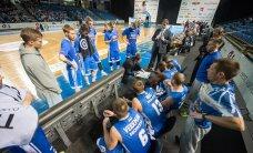 Korvpalli meistriliiga algab AVIS Rapla ja Kalev/Cramo mänguga