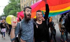 Знак неравенства. Как секс-меньшинства в Прибалтике борются за признание однополых браков