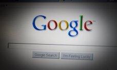 Google'i otsingumootori muudatus võib miljonitele ettevõtetele olla maailmalõpp