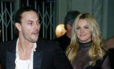 FOTOD: Britney endine kallim paisub nagu saiataigen