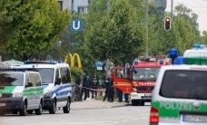 СМИ назвали имя мюнхенского стрелка и сообщили о его связи с Брейвиком