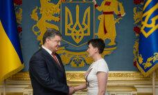 """ГЛАВНОЕ ЗА ДЕНЬ: Возвращение Савченко на Украину и месть """"водителя с битой"""""""