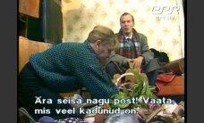 """Must nädal Vene teatris: """"Õnne 13"""" sarjas mänginud legendaarne näitlejapaar suri kuuepäevase vahega"""