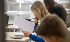 Noor eliitkooli sisseastumiskatsetest: pinge, paanika, südame puperdamine, higistamine ja külmavärinad