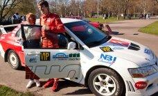 Rally Estonia raames käivitub suur raadioprojekt